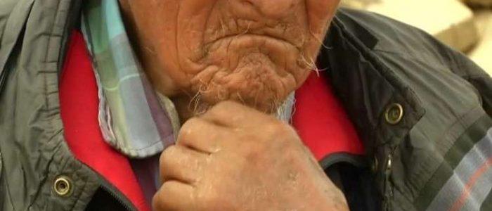 معمران من بوليفيا ينتظران تسجيلهما في موسوعة جينيس بعد إتمامهما 118 عاماً