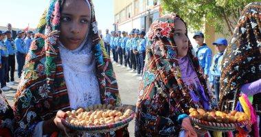 انطلاق مهرجان التمور المصرية الثالث لمدة 4 أيام بواحة سيوة