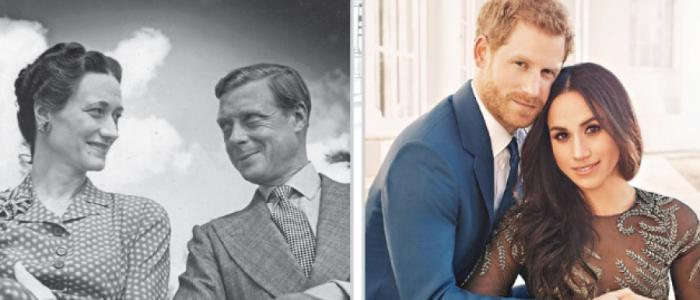 تعرف علي قصة منزل الأمير هاري وميجان ماركل الجديد