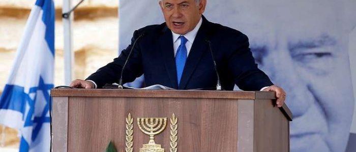 نتنياهو يبرر قبوله التهدئة مع حماس بأسباب سرية لا يمكنه إفصاحها