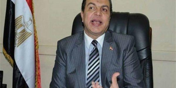 وزير القوى العاملة يفتتح ملتقى توظيفي لتوفير أكثر من 10 آلاف فرصة عمل السبت المقبل