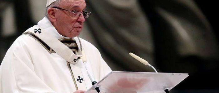 البابا: زيارة الإمارات صفحة جديدة في العلاقات بين الأديان