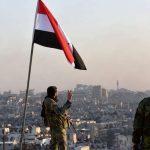 الجيش السورى يستعيد سيطرته على تل ملح فى ريف حماه