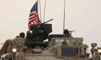 مصدر أمنى عراقى: 50 شاحنة أمريكية تغادر بغداد متجهة إلى سوريا