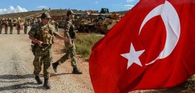 ماذا يفعل 80 ألف جندي تركي في سوريا؟