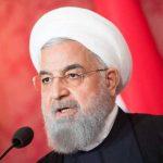 """روحاني: أمريكا مُنيت بهزيمة كبيرة وسنواجه أي خطوة عملية بـ""""رد صارم"""""""