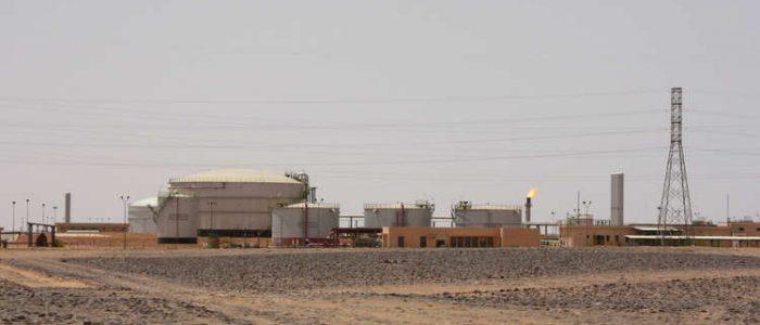 مؤسسة النفط الليبية تقول لا مشكلة فنية لاستئناف عمليات حقل الشرارة