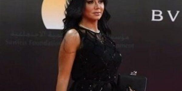 """تفاصيل التحقيق مع الفنان رانيا يوسف بشأن """"فيديو إباحي"""" مزعوم"""