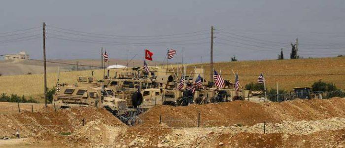 صنداي تايمز: قوات بريطانية خاصة قاتلت في سوريا