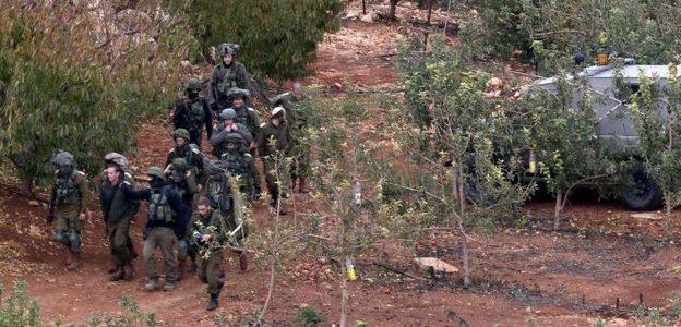 الإندبندنت: انفاق حزب الله لم تعثر عليها إسرائيل