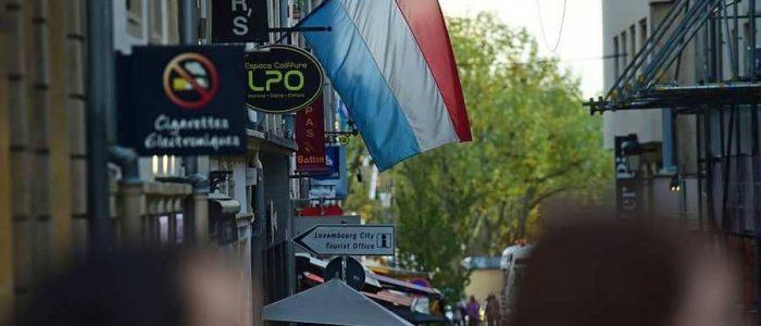لوكسمبورج أول دولة في العالم مواصلاتها العامة بالمجان