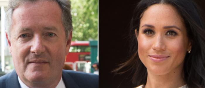 إعلامي بريطاني يتهم ميجان ماركل باستغلال الناس للوصول للقمة