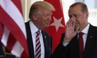 """ترامب يكشف لمستشاريه برغبته في تجنب فرض عقوبات ضد أنقرة بسبب """"إس 400"""""""
