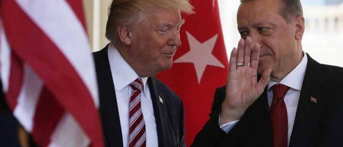 تفاصيل إنشاء منطقة آمنة في سوريا