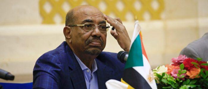 المعارضة السودانية ترد على خطاب البشير وتؤكد تمسكها بمطلب رحيله