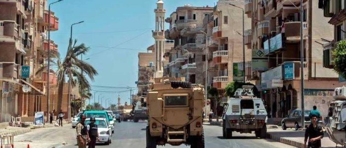 الجيش غير شكل الحياة في سيناء بإعادة الاستقرار والأمان للمنطقة