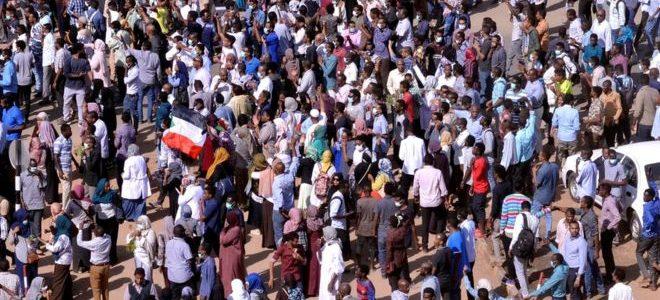 دعوات جديدة إلى مظاهرات في السودان