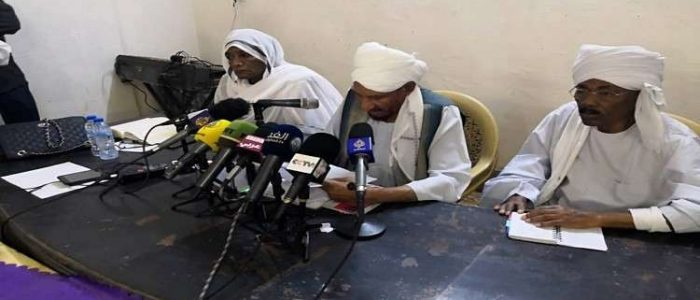 المعارضة السودانية: الشعب يريد نظاما جديدا