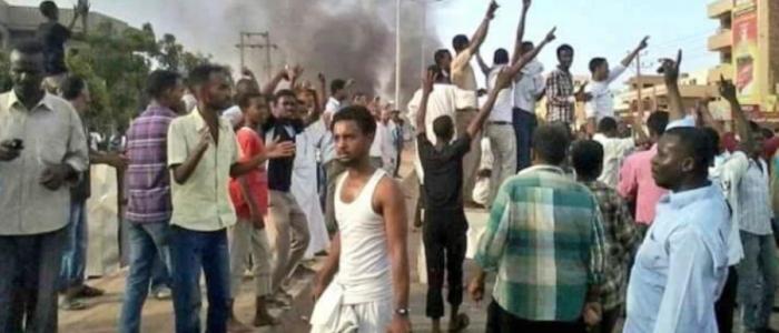 الكويت تدعو رعاياها إلى مغادرة السودان