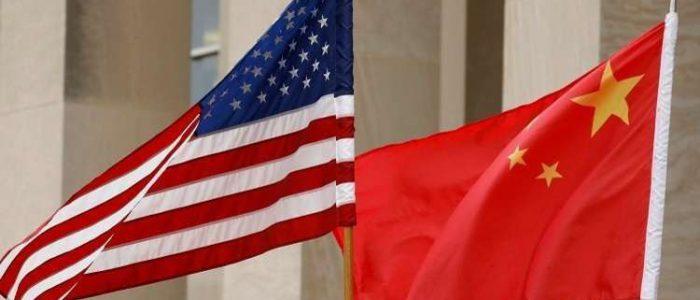 الاتحاد الأوروبي المستفيد الأكبر من الحرب التجارية بين الصين والولايات المتحدة