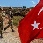 وزير الخارجية التركي يهدد بشن هجوم علي الأكراد إذا تأخر الانسحاب الأمريكي