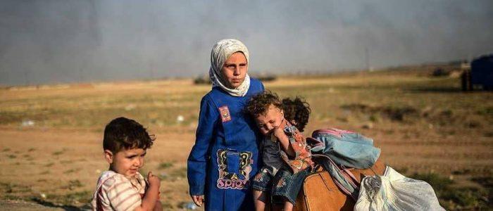 ذا هيل:  القيادة الجديدة لتنظيم داعش ستحاول تجنيد اللاجئين المستضعفين