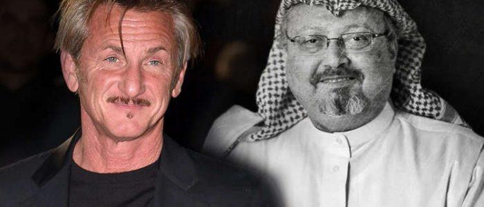 المخرج الأمريكي شون بن يصل تركيا لتصوير فيلم لمقتل جمال خاشقجي