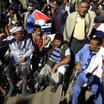 واشنطن تواصل دعم التحالف السعودي في اليمن