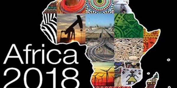 انطلاق فعاليات منتدى «إفريقيا 2018» تحت رعاية الرئيس السيسي بشرم الشيخ