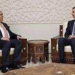 اتفاق روسي تركي على التنسيق في سوريا