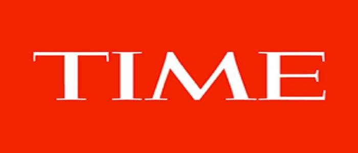 """مجلة """"تايم"""" الأمريكية تختار صورة 2018 من غزة"""