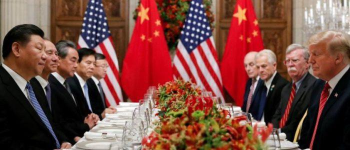 الإعلام الصيني يرحب بشكل حذر بالهدنة التجارية بين أمريكا والصين