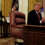 أول دعوى قضائية ضد قرار ترامب رفع حالة الطوارئ