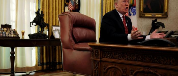 أشهر إهانات ترامب لخصومه الديمقراطيين