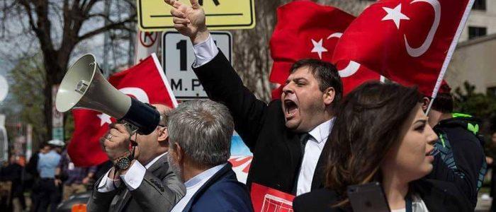 هجرة الأتراك تضرب حكومة أردوغان في مقتل