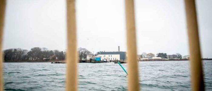 البرلمان الدنماركي يقرر نقل المجرمين الأجانب لجزيرة مخصصة لنفي الحيوانات المعدية