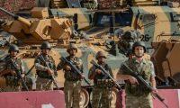 تركيا ترسل تعزيزات عسكرية إلى نقاط مراقبتها في إدلب