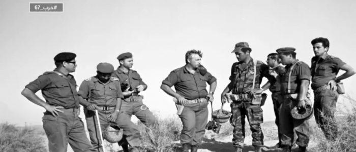 """مصري """"كيبورك يعقوبيان"""" اخترق صفوف الجيش الإسرائيلي"""