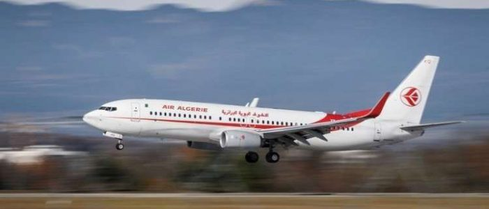 المغرب تمنع طائرة جزائرية من الدخول