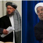 حركة طالبان الأفغانية تجري محادثات مع مسؤولين إيرانيين في طهران
