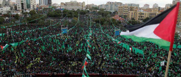 """""""حماس"""" تشيد برفض """"فتح"""" لمشروع قرار أمريكي في الأمم المتحدة"""