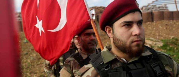 """تركيا تهدد  أكراد سوريا """"بالدفن"""""""