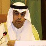 فوز مشعل السلمي برئاسة البرلمان العربي بالتزكية