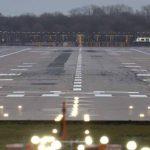 إغلاق مطار جاتويك في لندن بسبب أنشطة إجرامية