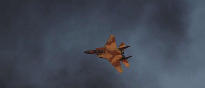 جيروزاليم بوست: المجال الجوي العراقي بات مفتوحا أمام إسرائيل لضرب إيران