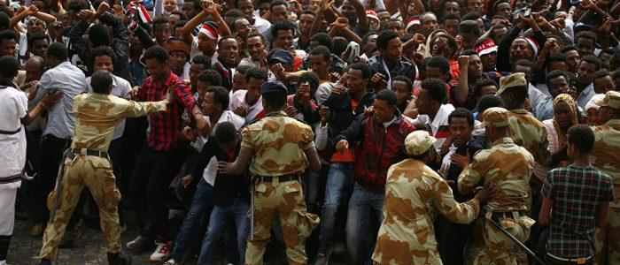 إثيوبيا تلجأ لوسيلة جديدة لاصطياد الإرهابيين