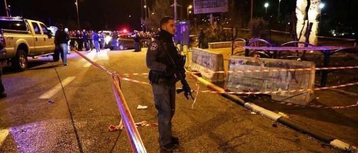 الشاباك الإسرائيلي: قتل الفلسطينية عائشة الرابي إرهاب يهودي