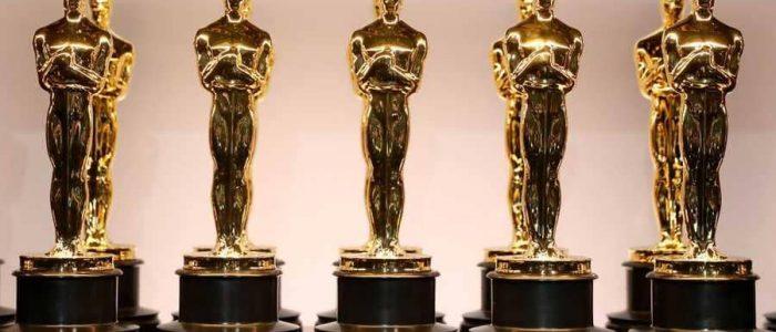 قائمة المرشحين لجوائز الأوسكار