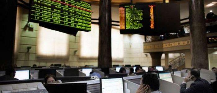 صعود حاد للبورصة المصرية مع ارتفاع سوق الأسهم الخليجية