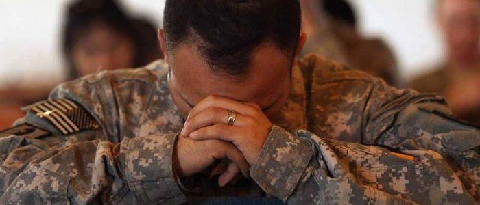بيزنس إنسايدر: انتحار 286 جندي أمريكي في عام 2018